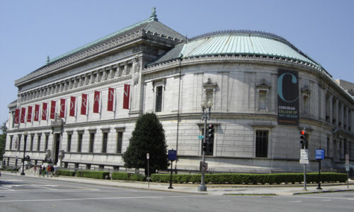 Corcoran Gallery of Art, Washington DC