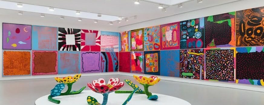yayoi-kusama-at-david-zwirner-gallery-nyc-1